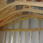 Vaulted Ceiling Precautions Don Get Trouble Your Project
