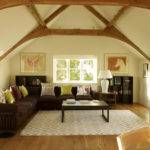 Vaulted Ceilings Doesn Love Them