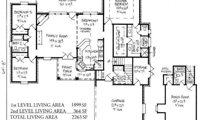 Venice Louisiana House Plans Acadian