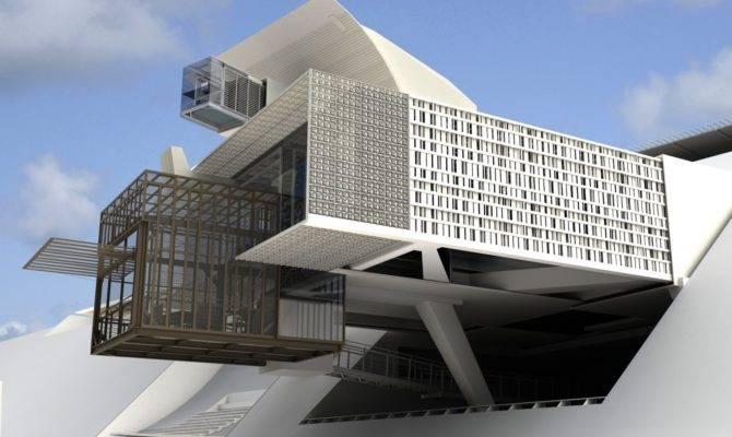 Ventus House Fixd Architecture Design