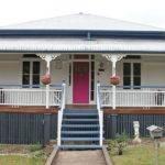 Verandah Beautiful Homes Pinterest Queenslander Walks