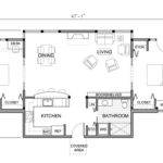 Very Best Shed Roof House Floor Plans Jpeg
