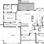 Very Big House Plans Floor