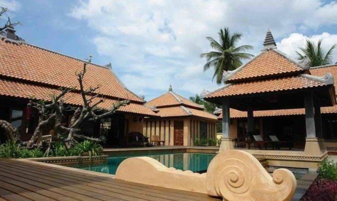 Very Large House Sale Pattaya Chak Nok Lake