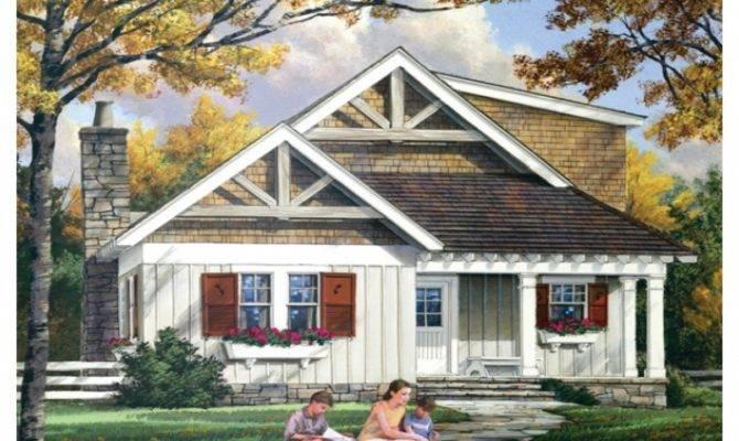 Very Narrow Lot House Plans