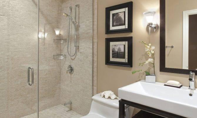 Very Small Ensuite Bathroom Design Ideas