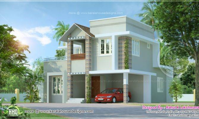 Very Small House Plans Villa