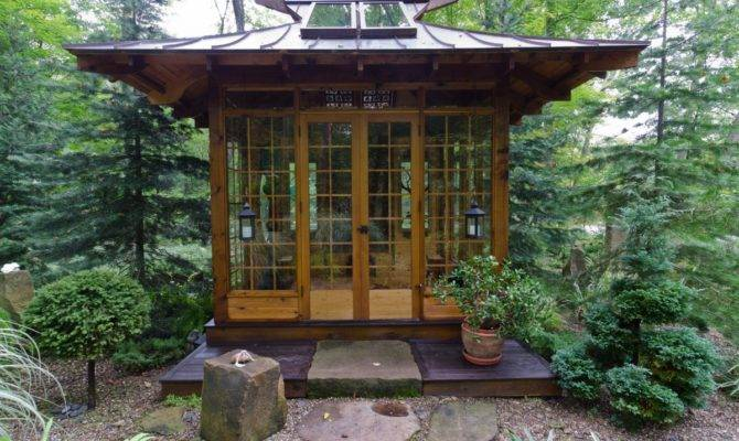 Very Small Japanese Style House Plans