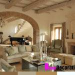 Victoria Alexandra Home Italian Rustic Kate Winslet