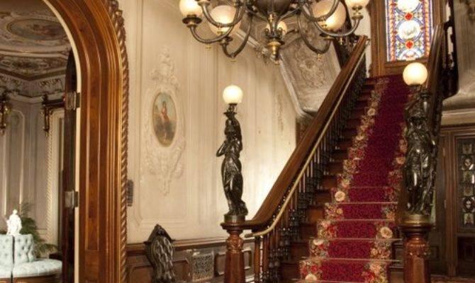 Victoria Museum Morse Libby Mansion Love