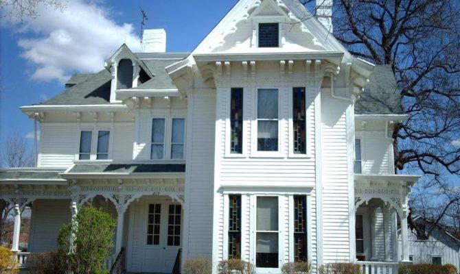 Victorian Architecture Emerged Between Under