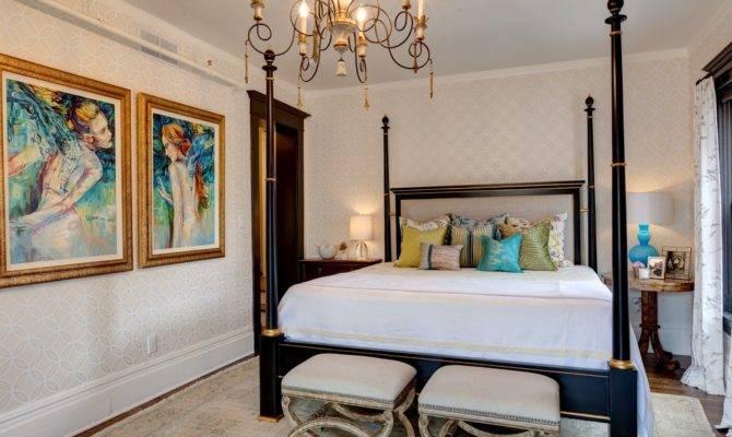 Victorian Bedroom Interior Design Ideas