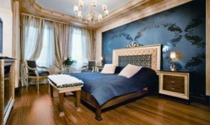 Victorian Bedrooms Style