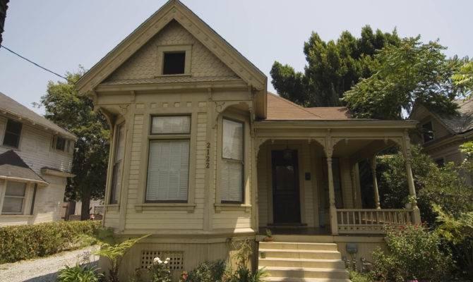 Victorian Craftsman Homes Los Angeles Jim Weber Realty