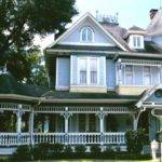 Victorian Dream Homes First Thomasville Realty Georgia