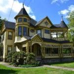 Victorian Dream Homes Pinterest