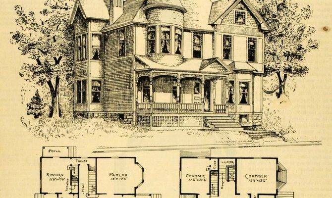 Victorian Era Architecture Scout Realty
