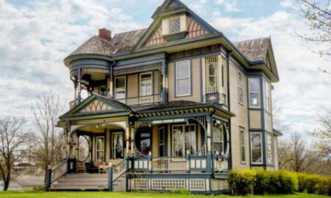 Victorian Era Houses Bing Pinterest
