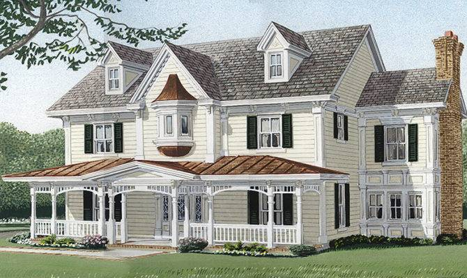 Victorian Floor Plans Designs Floorplans