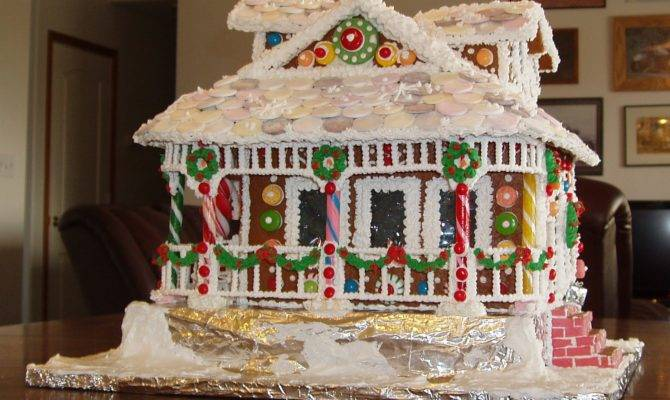 Victorian Gingerbread House Plans Affordable Style