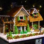 Victorian Gingerbread House Plans Shapes Style