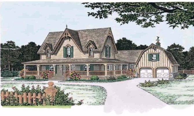 Victorian Gothic Style House Plans Youtube