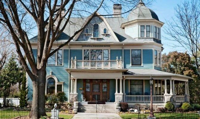 Victorian Home Dream Pinterest