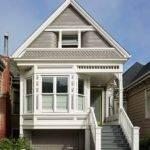 Victorian Home Remodel San Francisco Feldman