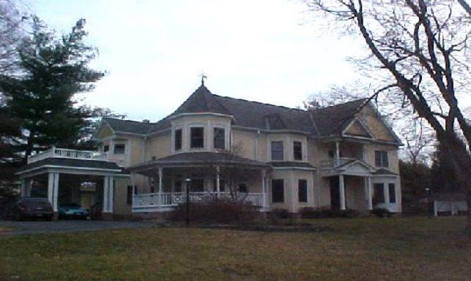 Victorian Homes Interior Custom Built