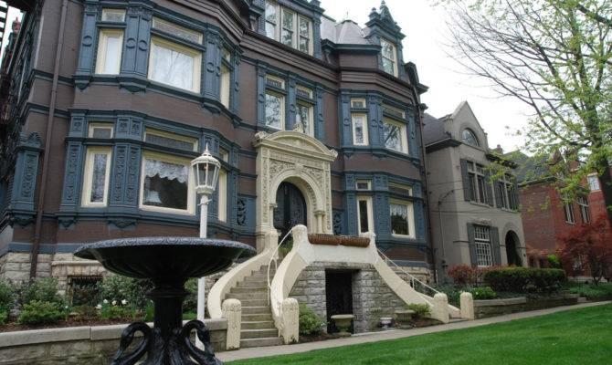 Victorian Homes Some Many Era Locat