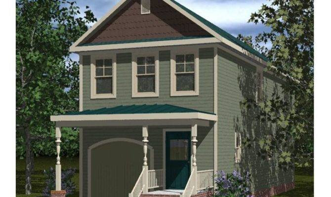 Victorian House Plans Affordable Home Plan Fits Narrow Lot