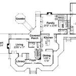 Victorian House Plans Associated Designs