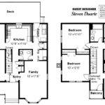 Victorian House Plans Astoria Associated Designs