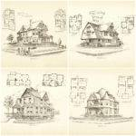 Victorian House Plans Call