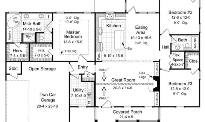 Victorian House Plans Square Feet