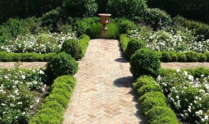 Victorian Landscaping Ideas Front Garden