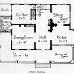 Victorian Style Home Plans Ideas