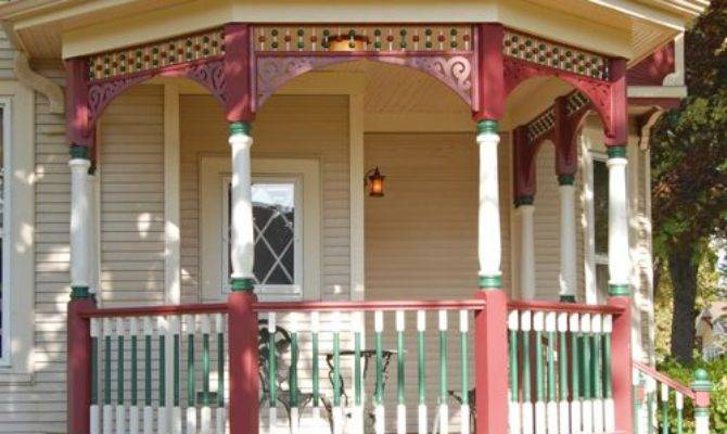 Victorian Verandah Design Ideas Renovations Photos