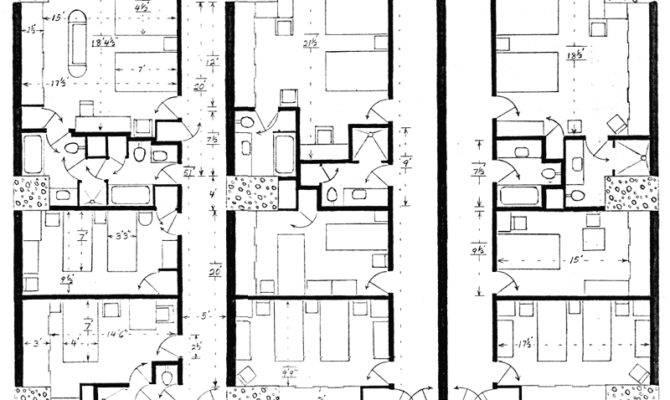 Victory City Tour Floor Plan Three Bedroom Apartments