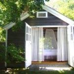 Vignette Design Tuesday Inspiration Backyard Cottage