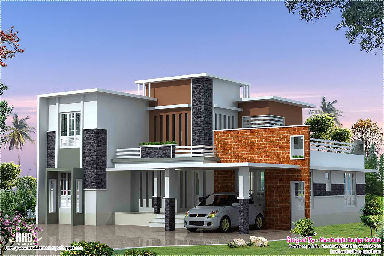 The 27 Best Modern Contemporary Home Designs House Plans