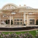 Villa Palace Exterior Designs