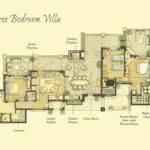 Villa Plans Designs Due Italian Floor