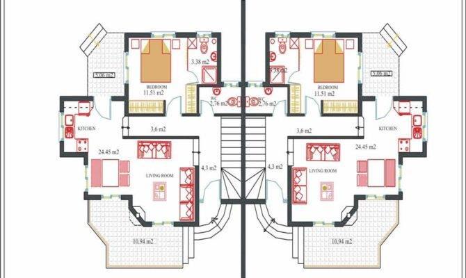 Villa Plans Designs