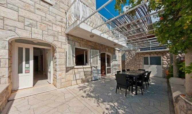 Villa Pool Unforgettable Appartementen Huur