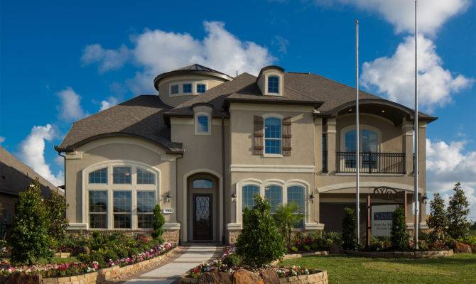 Village Builders David Weekley Homes Open New Models