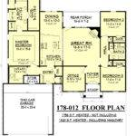Village Homes Floor Plans Home Design Style