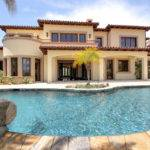 Villas Amazed Homes Pool