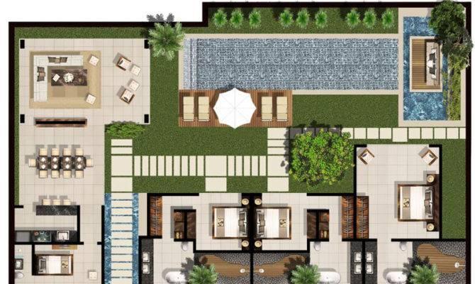 Villas Chandra Bali Seminyak