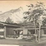 Vintage House Plans Multi Level Homes Part Antique Alter Ego